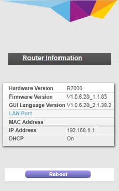 Routerlogin net | Netgear Router Login and Setup