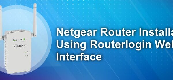 netgear-router-installation-using